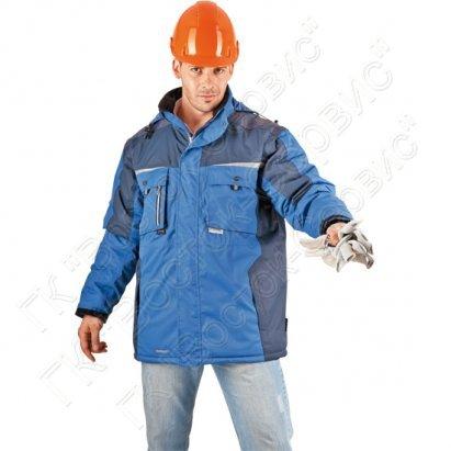 Куртка АЛЛИН утепленная