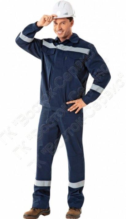 Куртка БАЛТИКА-1