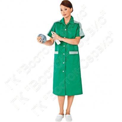 Одежда для уборщиц ВИКТОРИЯ