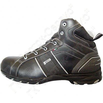 Ботинки PANDA ТОП ТЭН 1790