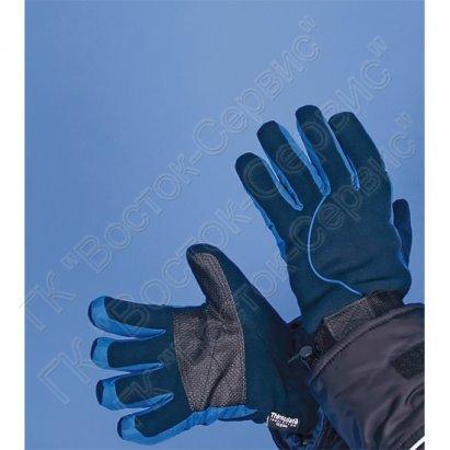 Перчатки утепленные ВИНТЕР