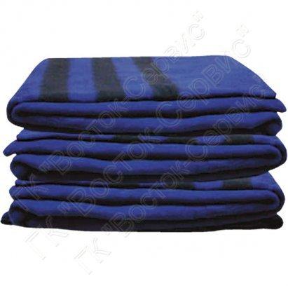 Одеяло полушерстяное ведомственное