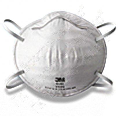 Полумаска фильтрующая  ЗМ 8101